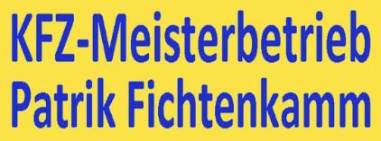 KFZ Meisterbetrieb P. Fichtenkamm